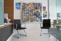 Display Hosts - Sunshine Coast Brochure Display
